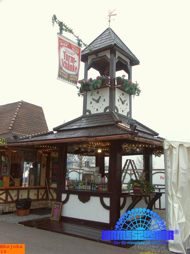 Turm - Schänke, Bauer - Worms - Imbiss- & Getränkestände ...